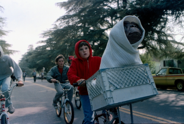 ET The Extra Terrestrial - Universal Pictures